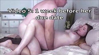 Brittany fucked hard by her partner Heidi