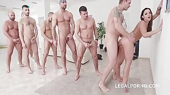Anal deposit and sex orgy xxx Lets her play w cop
