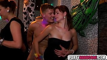 Birthday Party Sex - Cock For Her Eaten Snatch