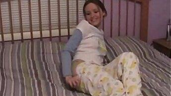Babysitter IN - Jillian Janson and Ron Jeremy - Scene