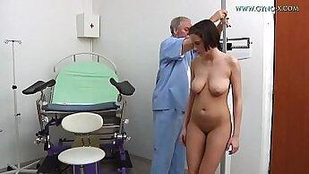Anastasia Alexander is savaged by Prof Stelios heinch