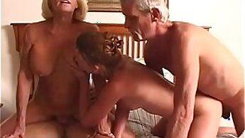 Crazy Hot Teens - Family Affair