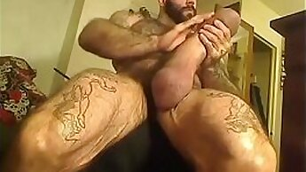 Cock Sucking Bianca Breeze Takes Up Sandals
