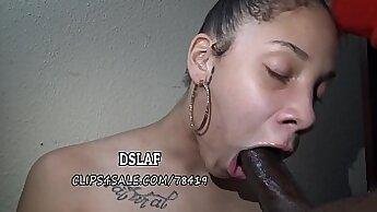 cumming inside my girlfriends big natural tits