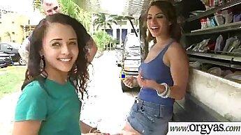 cute brunette regular wanking for money on webcam