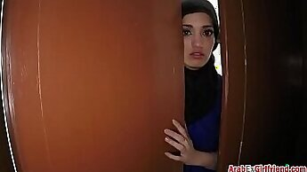 Arab Wife Fucking My Husband